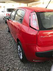 Fiat Punto 1.4 Attractive 2013 Impecable!!