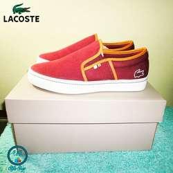 stabilna jakość nowy wygląd Kup online Alpargatas Lacoste Hombre Original - Lima