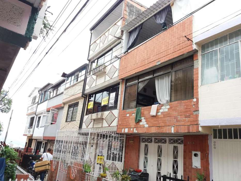 <strong>casa</strong> EN ARRIENDO CARACOLI ALTO FLORIDABLANCA - wasi_1309213