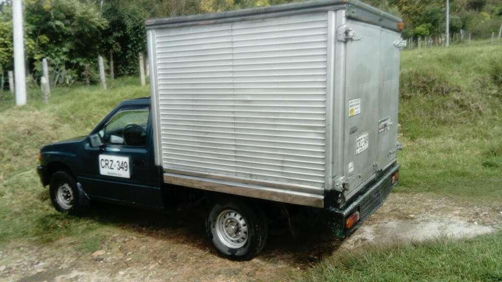 Vendo Luv 1600 Modelo 1997 Sencilla