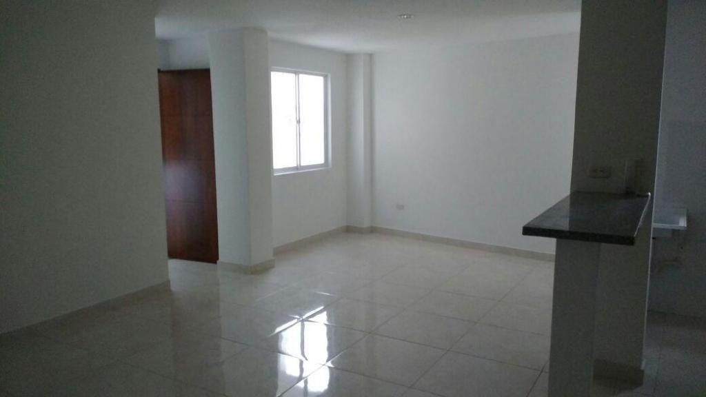 Arriendo Apartamento en Edificio San Fernando Sky, amplio y acogedor