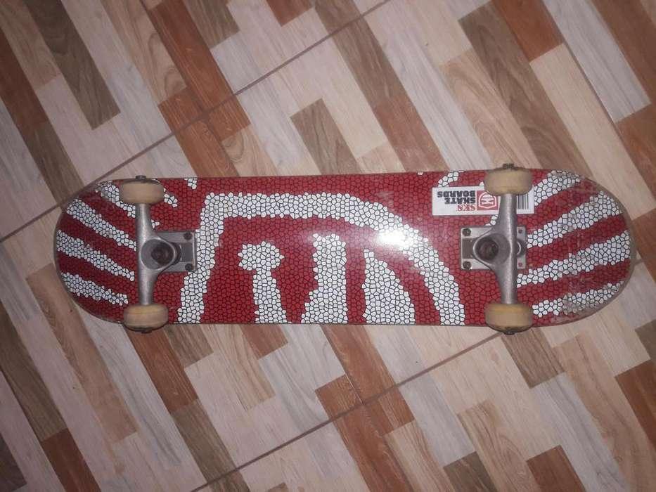 Vendo Skate original Sk8 skateboard