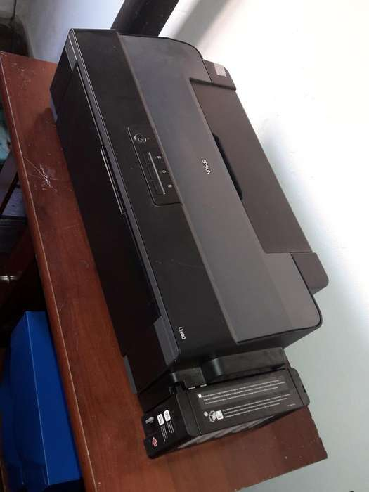 Vendo Impresora Epson L1300