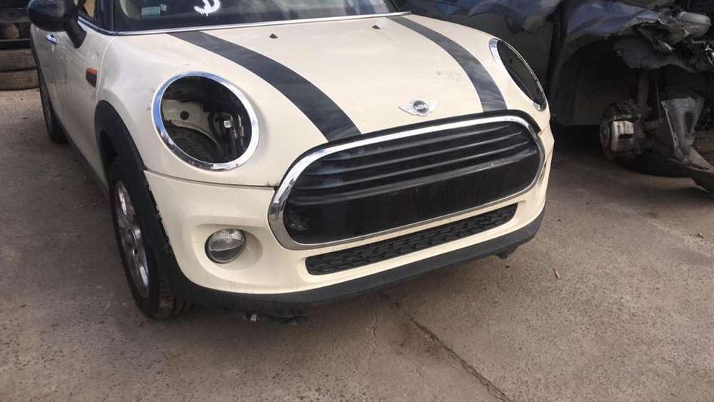 Repuestos <strong>mini</strong> Cooper 1.5 F55