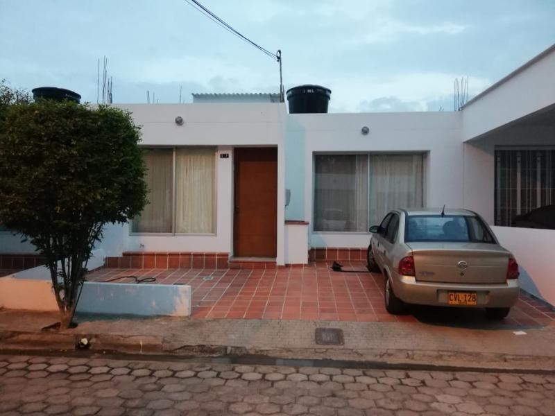 Casa Condominio En Arriendo/venta En Cúcuta Villa Del Rosario, Conj. Cerrado Los Mangos Cod. ABVVP-381