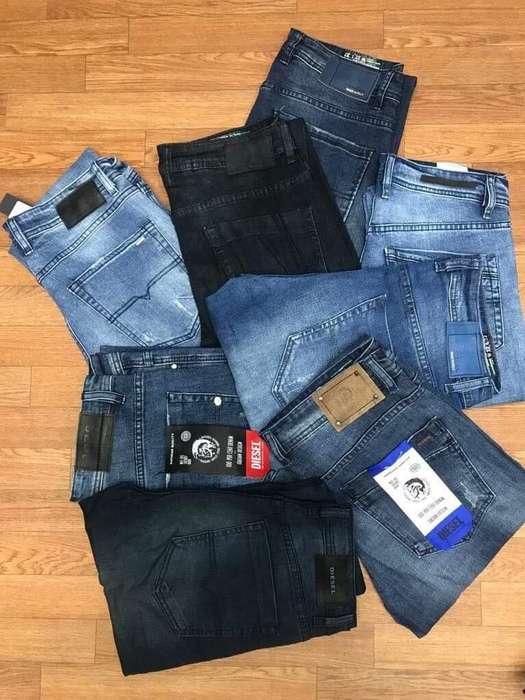 Ropa Jeans Diesel