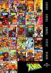 Comics de MARVEL en inglés