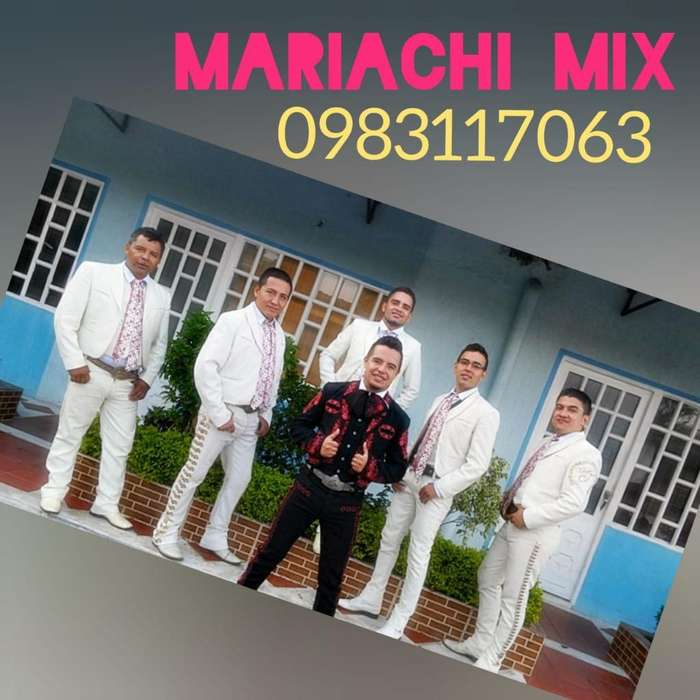 Mariachi Solo para Ti Centro Sur Quito
