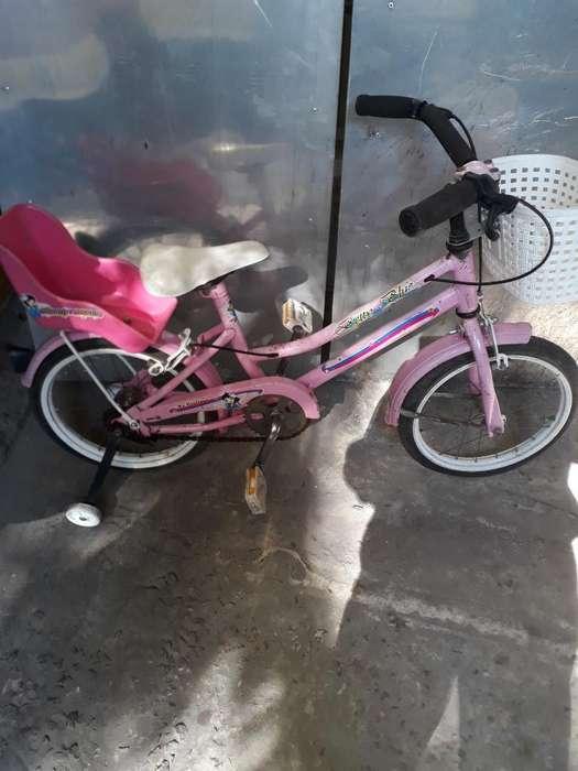 Bicicleta Rodado 26 21 Cambios Exelente