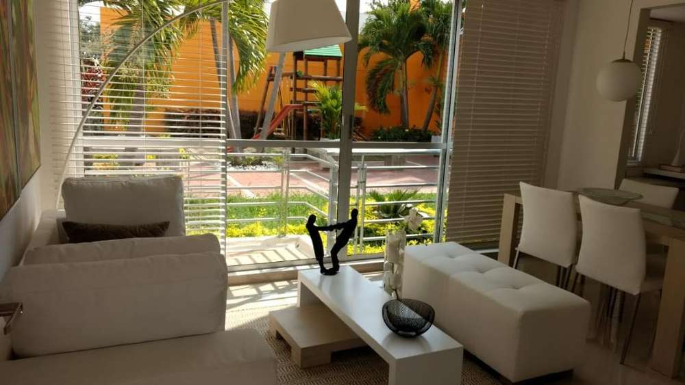 Vendo <strong>apartamento</strong> en Unidad Residencial