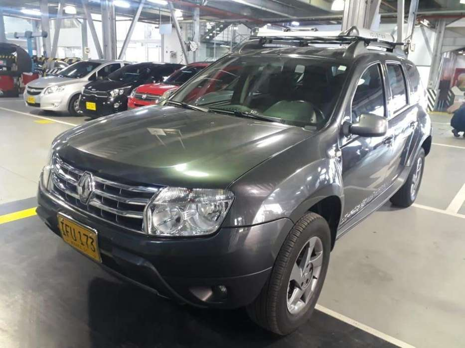 Renault Duster 2016 - 50516 km