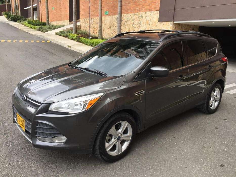 <strong>ford</strong> Escape 2015 - 43000 km