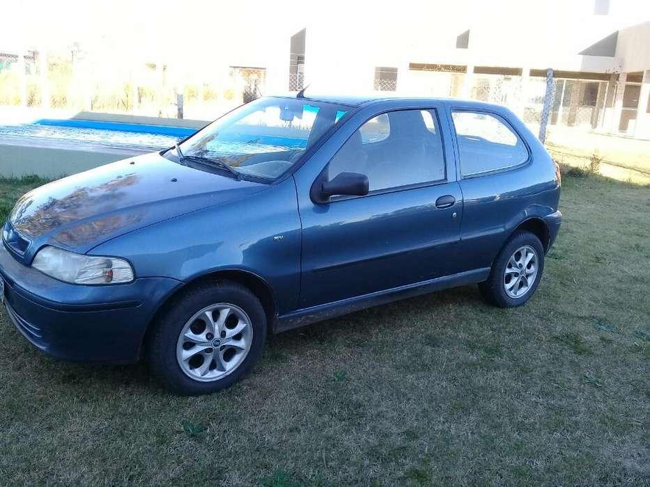 Fiat Palio 2005 - 0 km