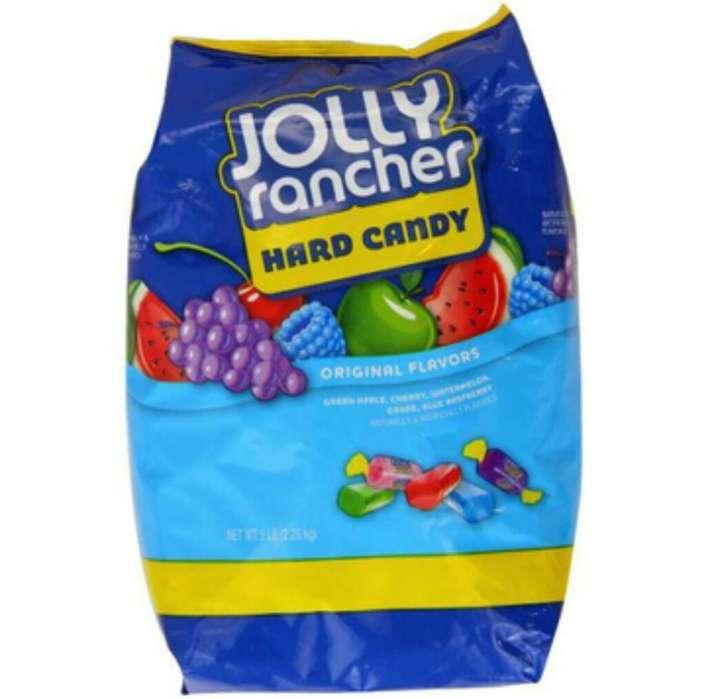 Jolly Rancher