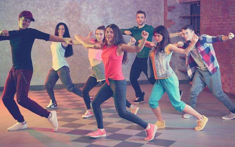 Increíbles descuentos en clases de baile, Lee descripción