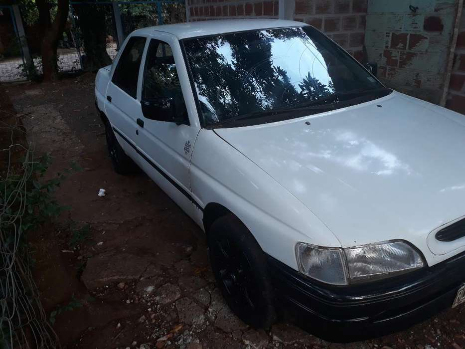 Ford Orion  1996 - 325000 km