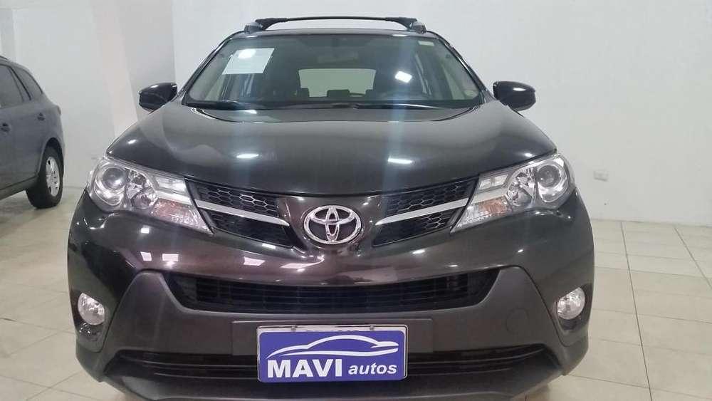 Toyota RAV-4 2014 - 60643 km