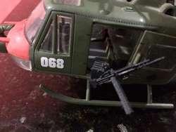 Helicoptero Coleccion