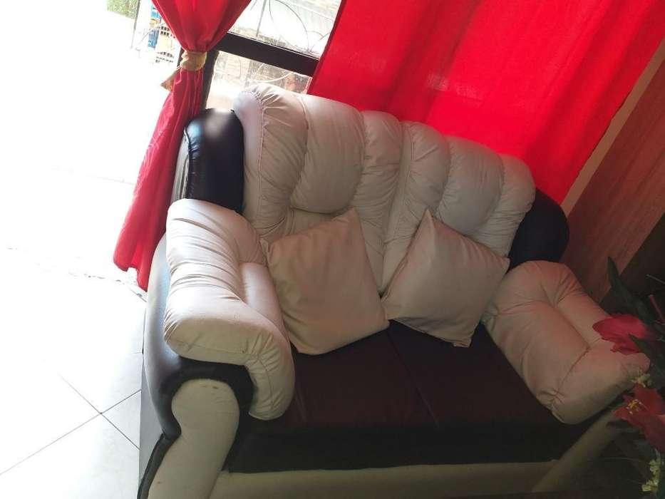 Vendo O Cambio Hermoso Sofa