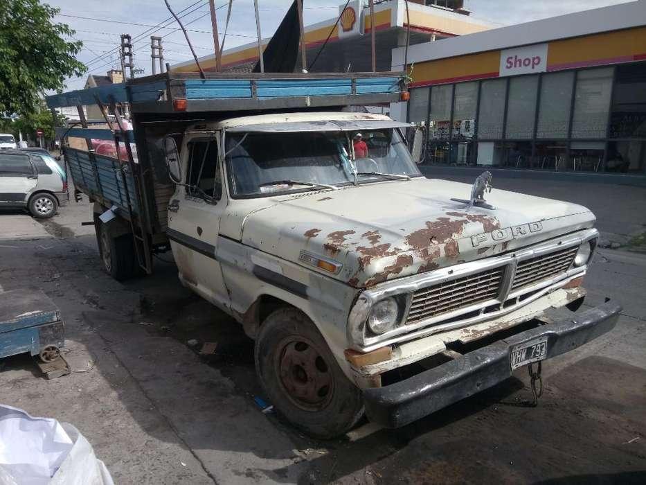 Camioneta 350*diesel Perkins 6 72'