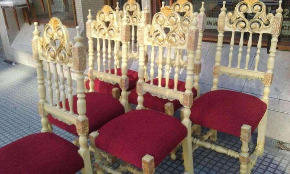 Vendo en Perfecto Estado <strong>muebles</strong> de Estilo