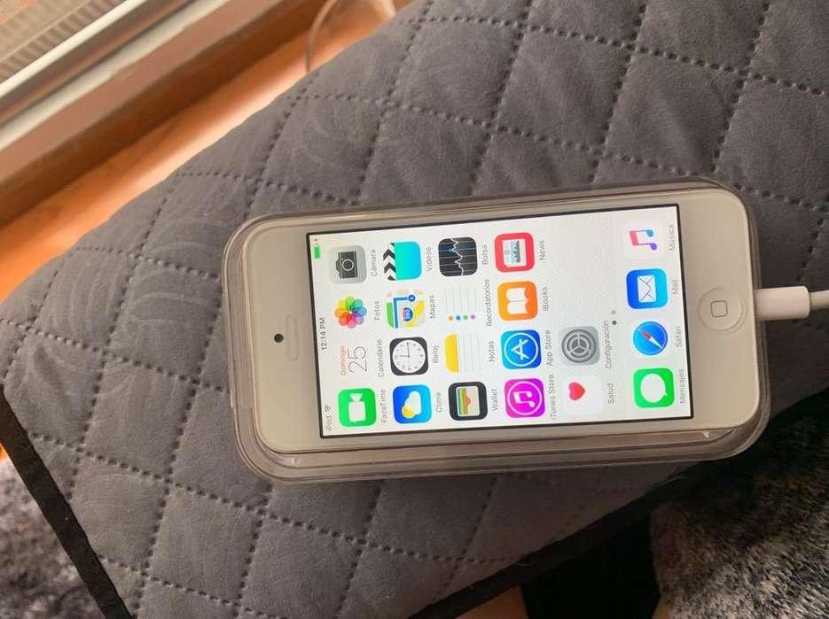 Ganga <strong>ipod</strong> Touch 5G de 32Gb Como Nuevo