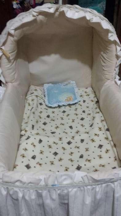 Cama de Bebe Unisex