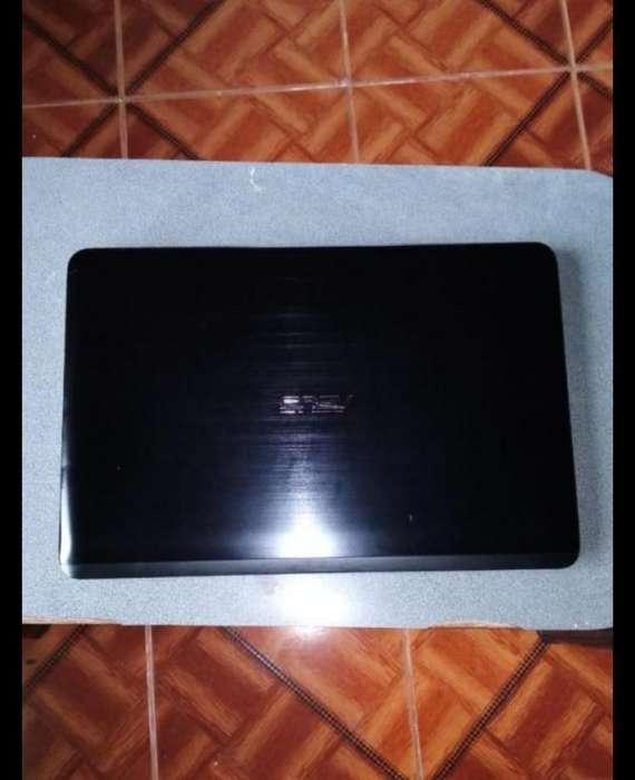 Computador Portátil Asus Core I7 5500u