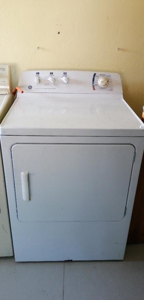 Secadora de Ropa a Gas 15kg