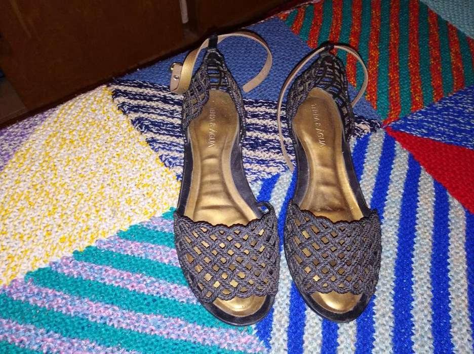 Sandalias de Silicona