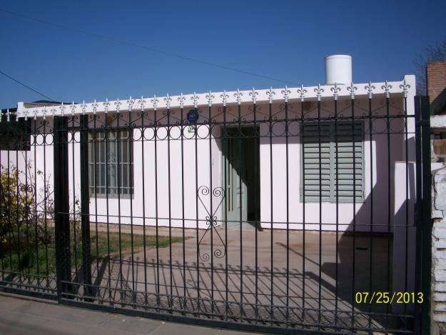 vendo casa en barrio villa el libertador cordoba