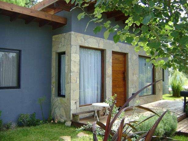 Casa Con Pileta En Mar Azul las Gaviotas