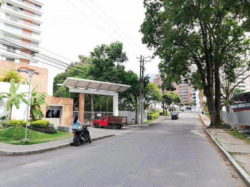 Apartamento En Arriendo En Ibague Condominio Puente Alto Del Vergel Piso 3 Cod. ABPAI11251