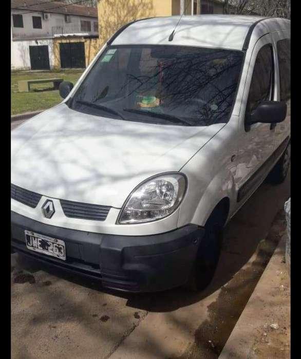 Renault Kangoo  2011 - 118000 km
