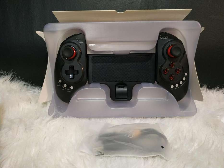 Joystick Gamepad Ipega 9023 Android <strong>bluetooth</strong> NUEVO