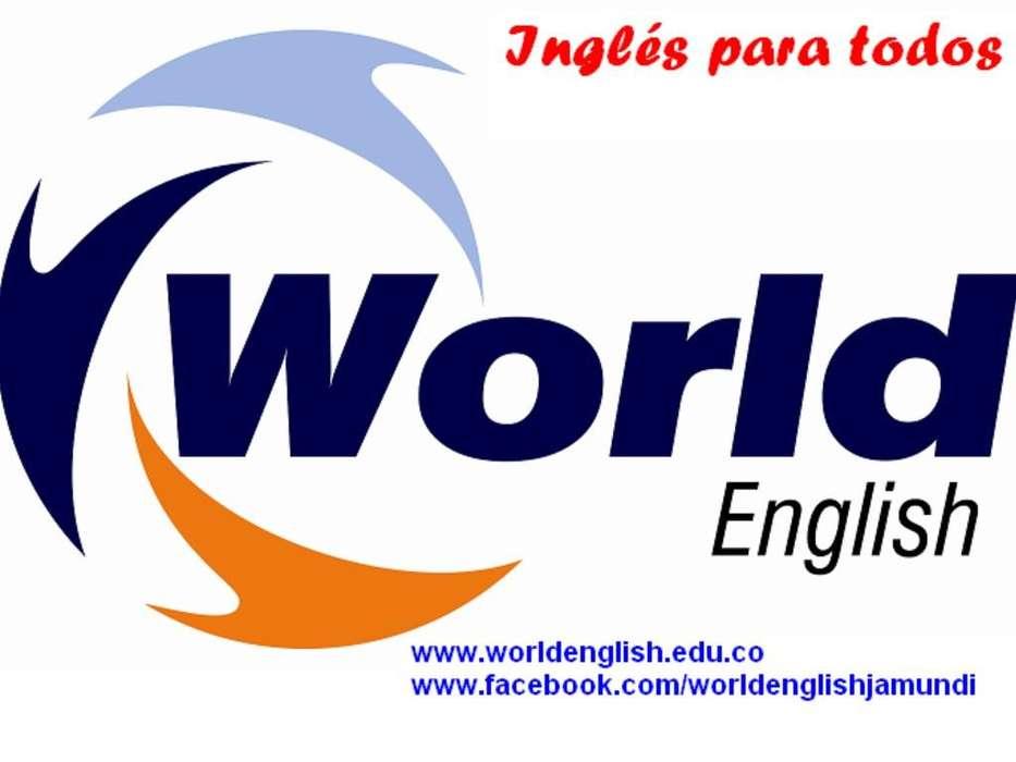 INGLES INTENSIVO 4 HORAS DIARIAS APRENDA EN SOLO 6 MESES