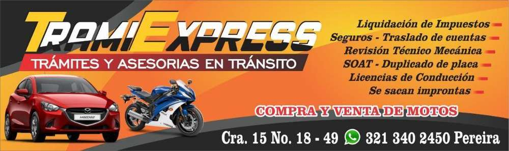 Tramites de Transito 40000 Cel3213402450
