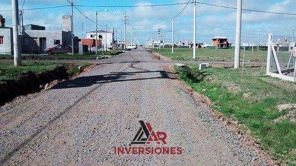 TIERRA DE SUEÑO 3. ROLDAN. SOBRE BOULEVARD. CON MEJORAS. DE 396 M2.