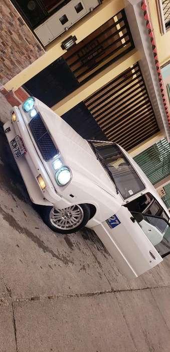 Toyota Otro 1980 - 1400400 km