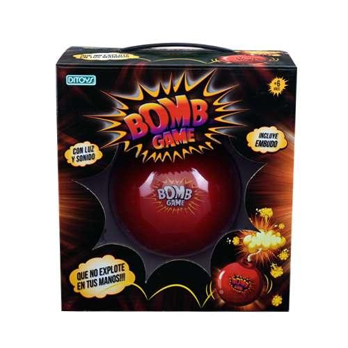 Bomb Game Juego De Agua Bomba Que Explota