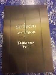 El Secreto Del Ascensor Libro