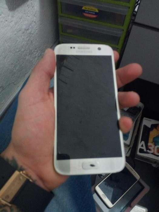 S7 Galaxy Precioso