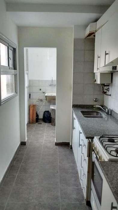 Alquilo Centro 2 Dormitorios