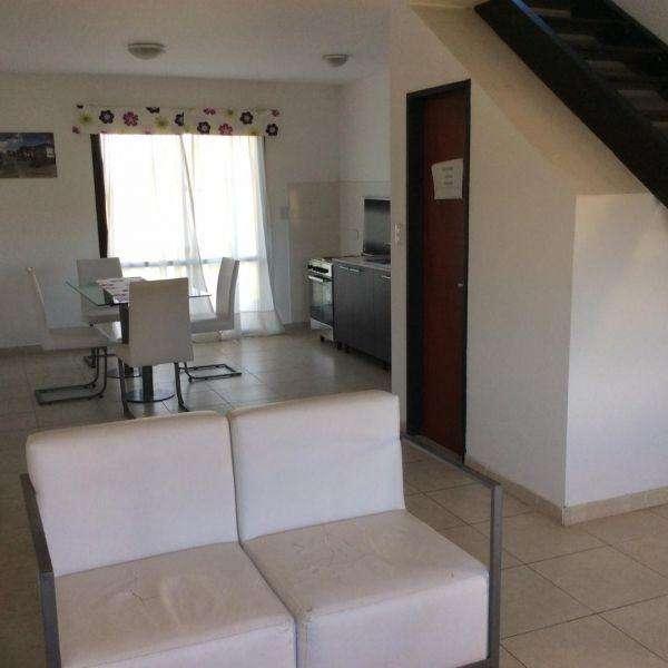 Casa en Alquiler en Umbrales de la merced, Pilar 11500
