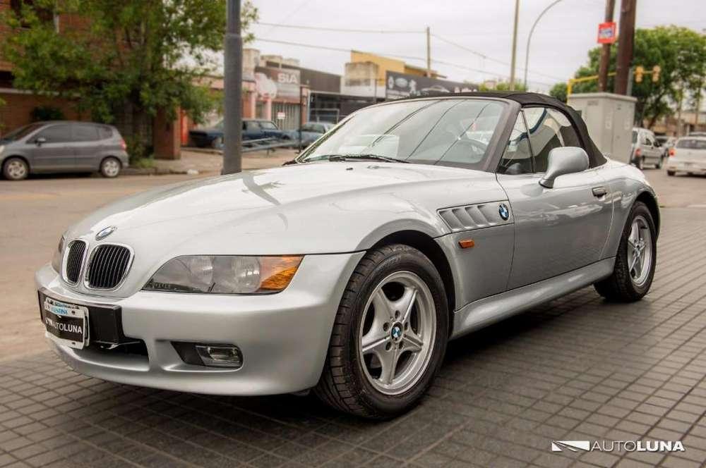 BMW Z3 1997 - 109800 km
