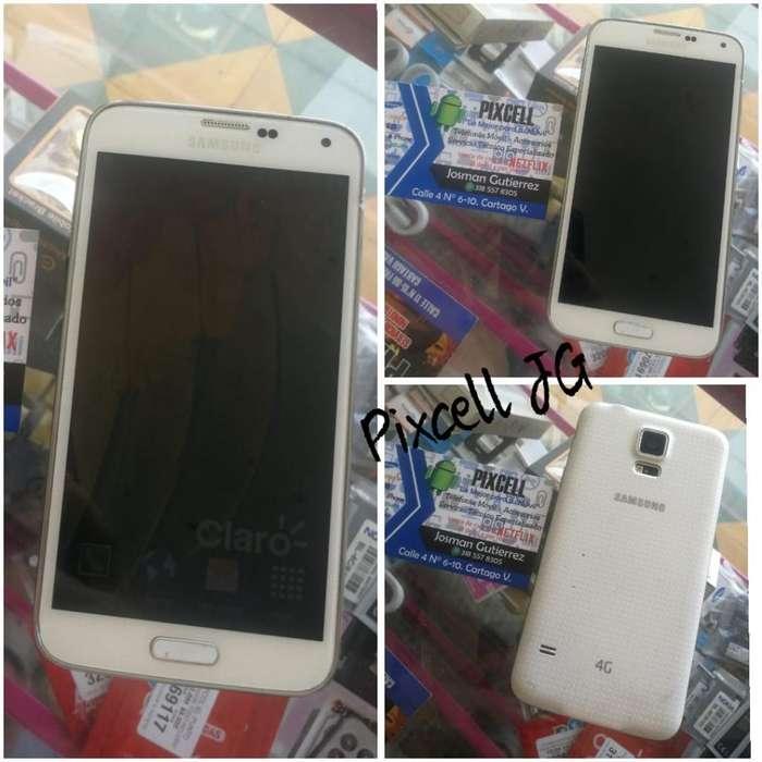 Gangazo Samsung Galaxy S5 Full <strong>barato</strong>
