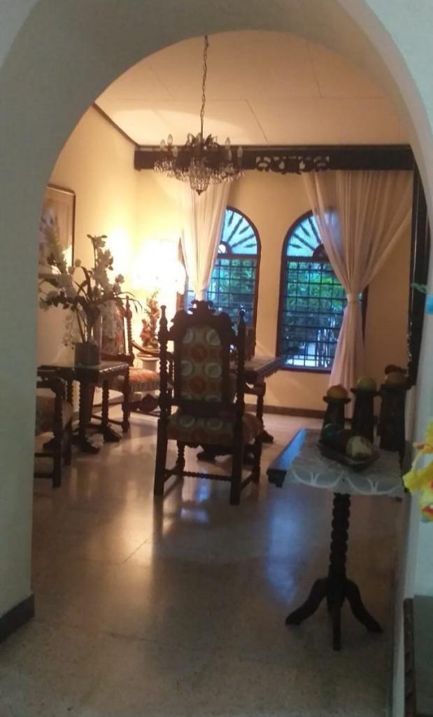Venta de Casa Santa Lucia