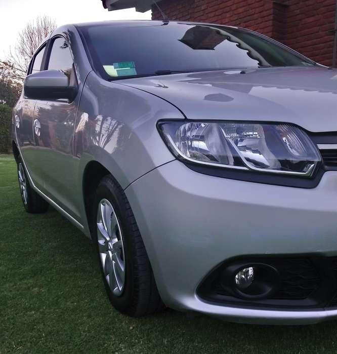Renault Sandero 2017 - 35400 km