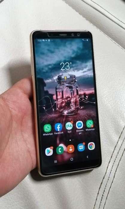 Vend Cambi Samsung Galaxy A8 Plus de 64