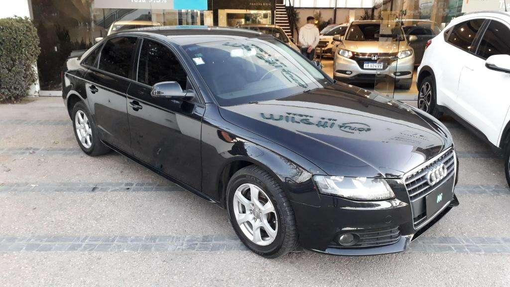 Audi A4 1.8T Attraction FSI MT 2011 570.000